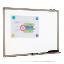 亿裕 单面白板 WH-0609 600*900mm