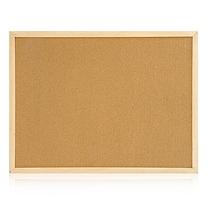 亿裕 木框软木板 MD-2 600*900mm (不含支架)