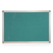 亿裕 铝合金边框软木板(包绿布) JD-6 1200*1500mm (不含支架)