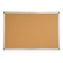 亿裕 铝合金边框软木板 CD-7 1200*1800mm (不含支架)