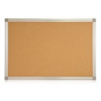 亿裕 铝合金边框软木板(不包布) CD-3 900*1200mm