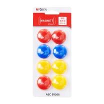 晨光 M&G 磁粒 ASC99366 8个/卡