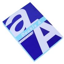 达伯埃 Double A 复印纸 A3 70g 500张/包 5包/箱 (大包装)