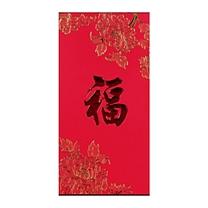 国产 高档中红包 中号 (本色) 10个/包