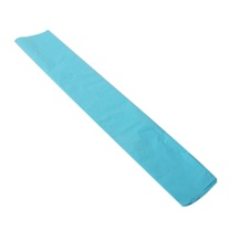 国产 波浪皱纹纸 (蓝色) 薄款