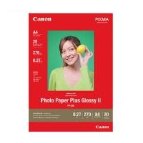 佳能 Canon A4 高级相片纸 照片纸高光相纸 光面相纸 PP-208