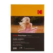 柯达 Kodak 高光相纸 K064 3R 200g  100张/包