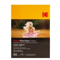 柯达 Kodak 高光相纸 K066 5R 200g  50张/包