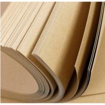 国产 牛皮纸 150g 100张/卷 全开 加厚