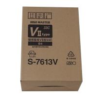 理想 RISO RV 7613 B4版纸 S-7613V RV2450 3560 2460 2490 2590蜡纸 (一卷价) RV 7613