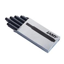 凌美 LAMY 钢笔墨囊 T10 (黑色) 5支/盒