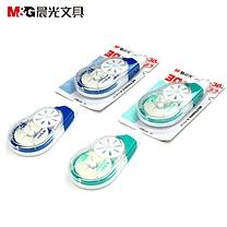 晨光 M&G 大容量修正带 ACT52802 30m (白色)