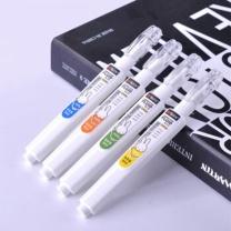 晨光 M&G 米菲修系列正笔 MF6002 8ml (白色) 12支/盒