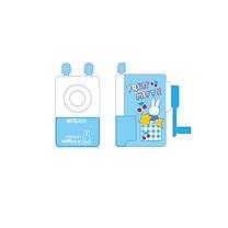 晨光 M&G 米菲削笔机 FPS90606A 方形 (蓝色)