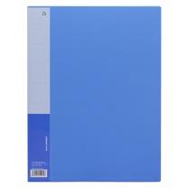 金得利 KINARY 优系列资料册 CF40 A4 40页 (蓝色) 12个/箱