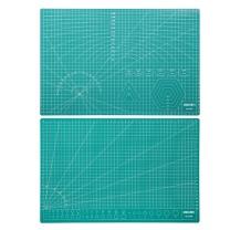 得力 deli 耐用PVC切割垫板 78401 A3 (绿色)