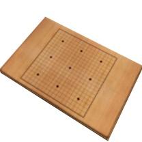 国产 象棋地垫 100CM*130cm (本色)
