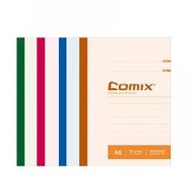 齐心 Comix 办公无线装订本 C4512 1本