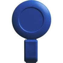 优和 UHOO 伸缩易拉扣 6705 (深蓝色)