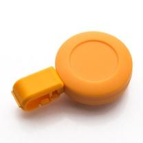 优和 UHOO 伸缩易拉扣 6705 (黄色)