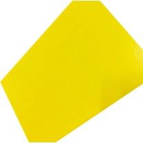 国产 KT板 240*90cm (黄色)