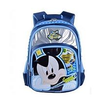 迪士尼 Walt Disney 米奇小学生双肩书包 藏青 M606197 42*30*20cm