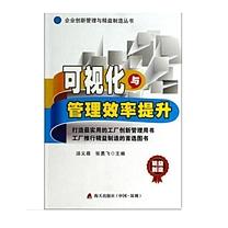 图书:企业创新管理与精益制造丛书:可视化与管理效率提升(DC)  (TB)