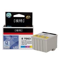 埃特 Elite 墨盒 E T053 (彩色)