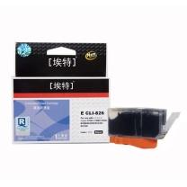 埃特 Elite 墨盒 E CLI-826 (黑色)