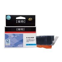 埃特 Elite 墨盒 E CLI-826 (青色)