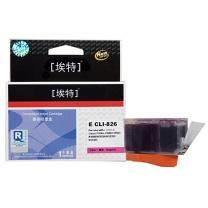 埃特 Elite 墨盒 E CLI-826 (红色)