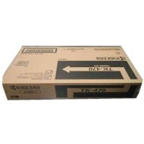 京瓷 Kyocera 墨粉 TK-478 (黑色) 适用于 FS-6025MFP/60