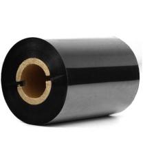 国产 蜡基碳带 80mm*300m (黑色) 10卷起订(DZ)