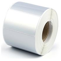 艾利 哑银PET打印标签 50*30mm*700pcs (南网定制)(DZ)90卷起订