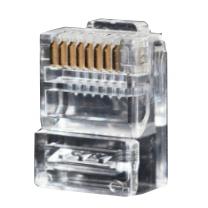 安普 AMP MP超六类网线水晶头