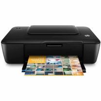 惠普 HP A4彩色喷墨打印机 DeskJet Ultra Ink Advantage 2029