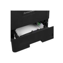 联想 lenovo A4黑白激光打印机 LJ5000DN