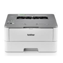 兄弟 brother A4黑白激光打印机 HL-2595DW
