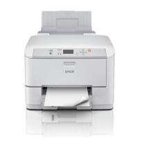 爱普生 EPSON A4高端黑白商用墨仓式打印机 WF-M5193