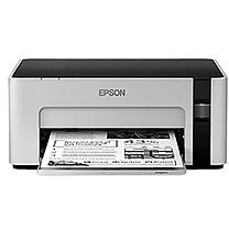 爱普生 EPSON 喷墨式打印机 A4墨仓式喷墨打印 15页/分钟 支持无线网络打印 手动双面 适用耗材006、006s系列 一年保修 M1128 (灰色)