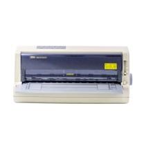 得实 DASCOM 106列高速高负荷24针平推式票据打印机 DS-2100T (最大打印厚度:1.0mm)(国税)