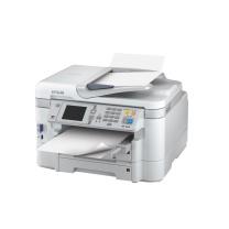 爱普生 EPSON A4商用墨仓式多功能一体机 WF-3641
