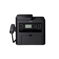佳能 Canon A4黑白激光多功能一体机 MF246dn (打印、复印、扫描、传真)