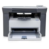 惠普 HP A4黑白激光多功能一体机 LaserJet M1005 (打印、复印、扫描)