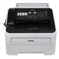 兄弟 brother 普通纸传真机 FAX-2990  (打印、复印、扫描、传真)