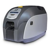 斑马 ZEBRA 证卡打印机 ZXP3C 368*236*201mm (黑色)