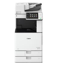 佳能 Canon A3彩色数码复印机 iR-ADV C3525  (复印/网络打印/网络扫描/标配WiFi/红头专色/双面器/双纸盒/双面输稿器/工作台)