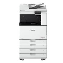 佳能 Canon 复印机 iRC3025  含双面输稿器、工作台