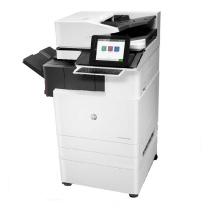 惠普 HP A3彩色数码复合机 MFP E87640Z (打印 复印 扫描)