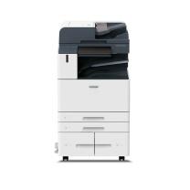 富士施乐 FUJI XEROX A3彩色数码复印机 AP-VII C7773 CPS (四纸盒、双面同步扫描输稿器、C3小册子装订)